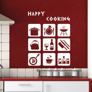 시트앤몰Happy Cooking